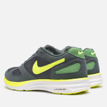 Nike Lunarspeed Mariah Sneakers Olive/Volt photo- 2