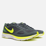 Nike Lunarspeed Mariah Sneakers Olive/Volt photo- 1