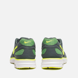 Nike Lunarspeed Mariah Sneakers Olive/Volt photo- 3