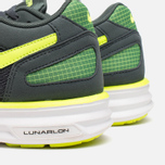 Nike Lunarspeed Mariah Sneakers Olive/Volt photo- 6