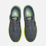 Nike Lunarspeed Mariah Sneakers Olive/Volt photo- 4