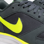 Nike Lunarspeed Mariah Sneakers Olive/Volt photo- 7