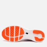 Мужские кроссовки Nike Lunarspeed Mariah White/Hyper Cobalt/Hyper Crimson фото- 8
