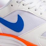 Мужские кроссовки Nike Lunarspeed Mariah White/Hyper Cobalt/Hyper Crimson фото- 7