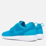 Мужские кроссовки Nike Roshe One Blue Lagoon/Light Blue Lacquer/White фото- 2