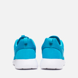 Мужские кроссовки Nike Roshe One Blue Lagoon/Light Blue Lacquer/White фото- 3