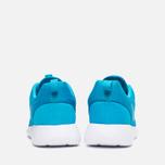 Nike Rosherun Men's Sneakers Blue photo- 3