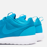 Мужские кроссовки Nike Roshe One Blue Lagoon/Light Blue Lacquer/White фото- 7