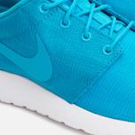 Nike Rosherun Men's Sneakers Blue photo- 5