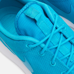 Мужские кроссовки Nike Roshe One Blue Lagoon/Light Blue Lacquer/White фото- 6