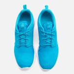 Мужские кроссовки Nike Rosherun Blue фото- 4