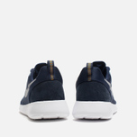 Мужские кроссовки Nike Rosherun Hyperfuse Medium Navy/Wolf Grey фото- 3