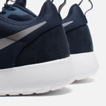 Мужские кроссовки Nike Rosherun Hyperfuse Medium Navy/Wolf Grey фото- 6
