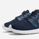 Мужские кроссовки Nike Rosherun Hyperfuse Medium Navy/Wolf Grey фото- 5