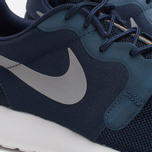 Мужские кроссовки Nike Rosherun Hyperfuse Medium Navy/Wolf Grey фото- 7