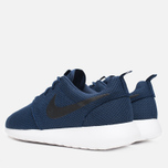 Nike Rosherun Sneakers Midnight Navy photo- 2