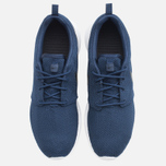 Мужские кроссовки Nike Roshe One Midnight Navy/Black/White фото- 4