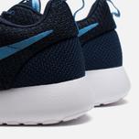 Мужские кроссовки Nike Rosherun Navy/Blue фото- 6