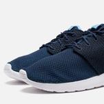Мужские кроссовки Nike Rosherun Navy/Blue фото- 5