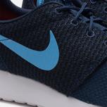 Мужские кроссовки Nike Rosherun Navy/Blue фото- 7