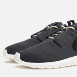 Nike Rosherun NM Black/Black photo- 5