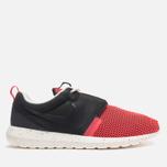 Мужские кроссовки Nike Rosherun NM BR Black Pine/Black Pine фото- 0
