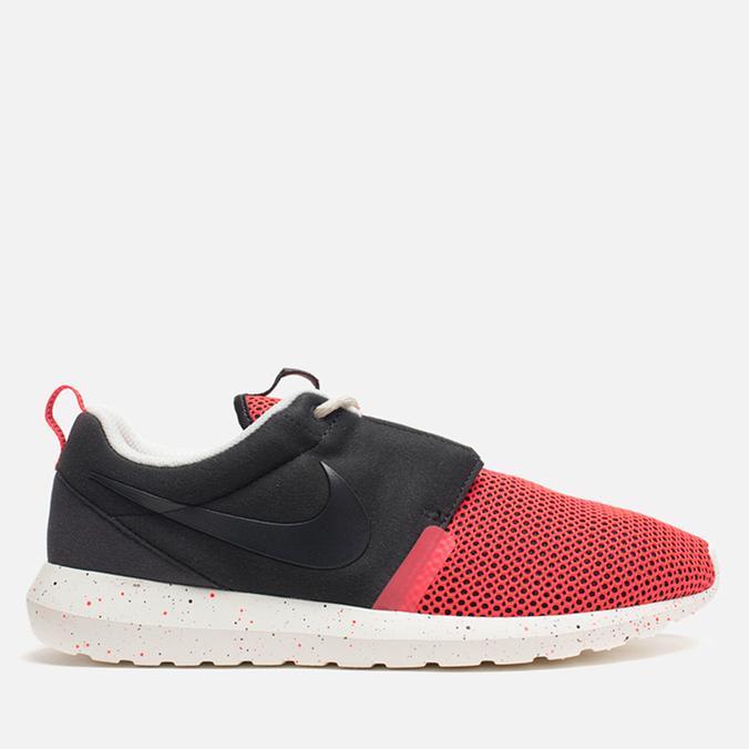 Мужские кроссовки Nike Rosherun NM BR Black Pine/Black Pine