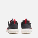 Мужские кроссовки Nike Rosherun NM BR Black Pine/Black Pine фото- 3