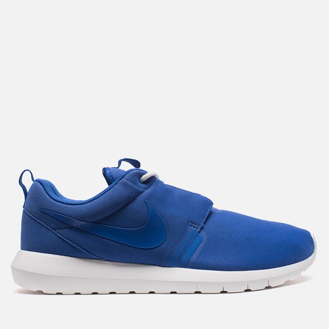 Мужские кроссовки Nike Rosherun NM Game Royal Blue