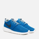 Мужские кроссовки Nike Rosherun Photo Blue/Anthracite фото- 1