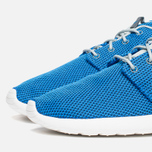 Мужские кроссовки Nike Rosherun Photo Blue/Anthracite фото- 5