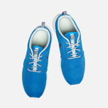 Мужские кроссовки Nike Rosherun Photo Blue/Anthracite фото- 4
