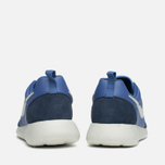 Nike Rosherun Premium Men's Sneakers Blue Legend/Obsidian photo- 3