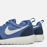 Nike Rosherun Premium Men's Sneakers Blue Legend/Obsidian photo- 7