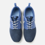 Nike Rosherun Premium Men's Sneakers Blue Legend/Obsidian photo- 4