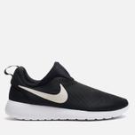 Nike Rosherun Slip On Black/White photo- 0