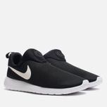 Nike Rosherun Slip On Black/White photo- 1