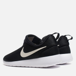 Мужские кроссовки Nike Rosherun Slip On Black/White фото- 2