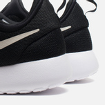 Мужские кроссовки Nike Rosherun Slip On Black/White фото- 6