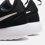 Nike Rosherun Slip On Black/White photo- 6