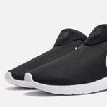 Nike Rosherun Slip On Black/White photo- 5