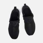 Мужские кроссовки Nike Rosherun Slip On Black/White фото- 4