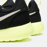 Мужские кроссовки Nike Rosherun Slip On Black/White Volt фото- 6