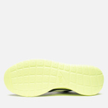 Мужские кроссовки Nike Rosherun Slip On Black/White Volt фото- 8