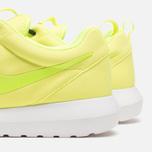 Мужские кроссовки Nike Rosherun Volt/Black Pine фото- 6