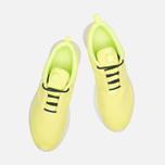 Мужские кроссовки Nike Rosherun Volt/Black Pine фото- 4