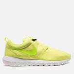 Мужские кроссовки Nike Rosherun Volt/Black Pine фото- 0