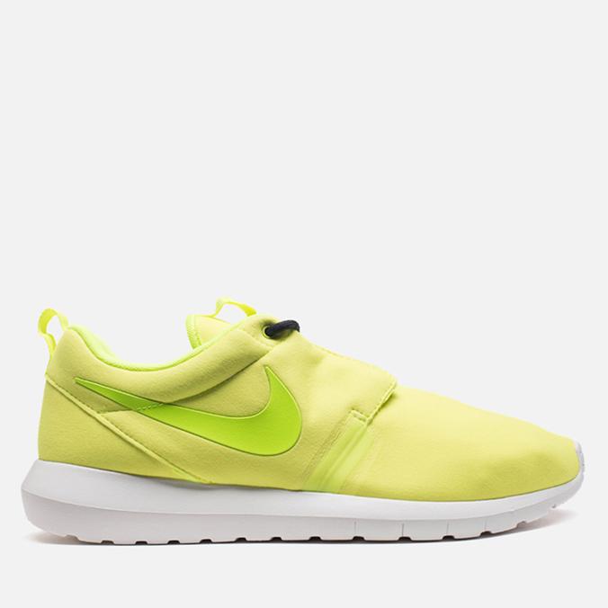 Мужские кроссовки Nike Rosherun Volt/Black Pine