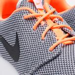 Мужские кроссовки Nike Rosherun Wolf Grey/ Black фото- 7