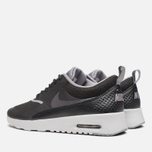 Женские кроссовки Nike Air Max Thea Black/Grey/Silver фото- 2